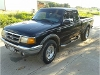 Foto Camioneta Ford Ranger 95 4x4 automatica