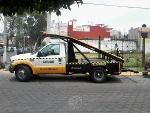 Foto Grua de rampa y arrastre para 2 autos o camionetas