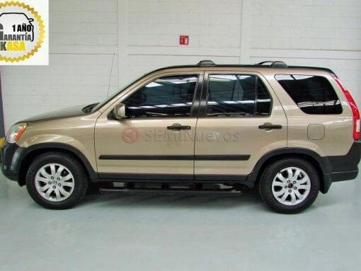 Foto Honda CR-V 2006 118000
