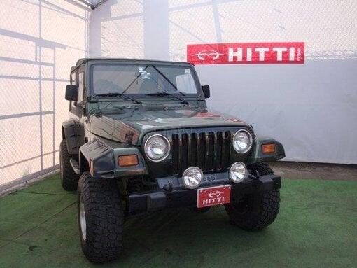 Foto Jeep Wagoneer 1998 0