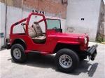Foto Jeep Willys Mod 48