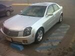 Foto Cadillac CTS 2003