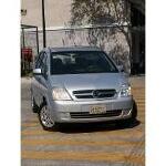 Foto Chevrolet Meriva M 5p Minivan 5vel Radio Cd