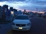Foto Nissan Altima 4p SE aut a/ ee CD piel q/c