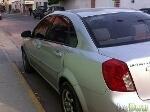 Foto 2007 Chevrolet Optra, Querétaro,