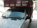 Foto Nissan pick up chasis largo carroceria laminada