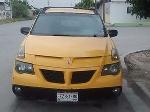 Foto Flamante Chevrolet aztec