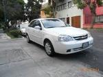 Foto Chevrolet Optra LT