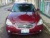 Foto Nissan Altima