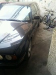 Foto BMW Vagoneta 525i