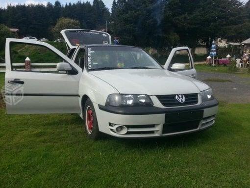 Foto Volkswagen Modelo Pointer año 2000 en...