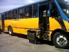 Foto Autobus urbano international con motor nuevo -12