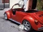 Foto Volkswagen sedan deportivo excelente restaurado...