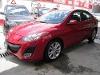 Foto Mazda 3 S 2.5l 2010 Rojo Fugaz Mica