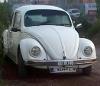 Foto Volkswagen sedán