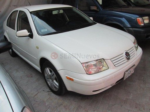 Foto Volkswagen Jetta A4 1999