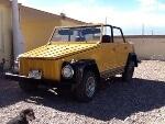Foto Safari vw auto de colección en México