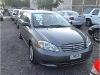 Foto Toyota Corolla 2004
