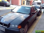 Foto BMW 328i Entero muy bueno. E36 -96