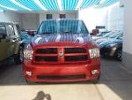 Foto Dodge Ram 2500 Pick Up 2010 50000