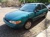 Foto Ford Escort Sedán 2000