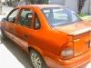 Foto Chevy monza 2001 rojo