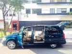 Foto Chevrolet Venture 5p Minivan LS larga aut pie