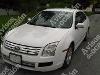 Foto Auto Ford FUSION 2007
