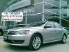 Foto Volkswagen Passat Conforline Rin 17 2.5 Lts...