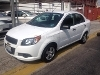 Foto Chevrolet Aveo 2013 30000