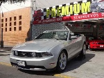 Foto Ford Mustang 2 Pts Gt Convertible V8 Ta Escape...