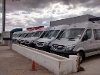 Foto Minera cienega pone en venta camionetas...