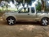 Foto Nissan Frontier pic up