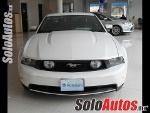 Foto FORD Mustang 2p 5.0 gt equipado vip at 2012...