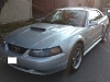 Foto Ford Mustang 2001 53500