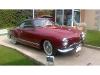 Foto Karmann Ghia 1957