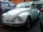 Foto Volkswagen Sedan 91