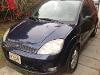 Foto Ford Fiesta 2003 A/ Rines Aluminio
