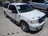 Foto Ford LOBO XLT 4x2 Cabina Media