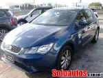 Foto SEAT Leon 5p 1.4 tsi style 122hp mt 2014