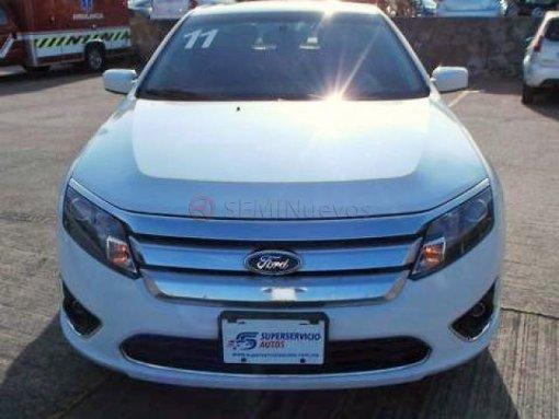Foto Ford Fusion 2011 120000