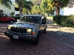 Foto Jeep Commander all wheel drive
