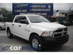 Foto Dodge RAM 2013, Chepevera, Monterrey