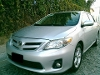 Foto Toyota corolla xle 2011 automatico tratamos