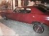 Foto Chevrolet Caprice Cupé 1966