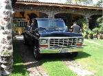 Foto Pick up ford modelo 79