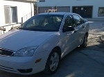 Foto Ford Focus zx4 2006