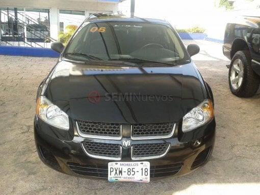 Foto Dodge Stratus 2006 110720