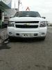 Foto Chevrolet Tahoe LTZ