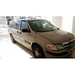 Foto Chevrolet venture 2002 150000 kilómetros en...